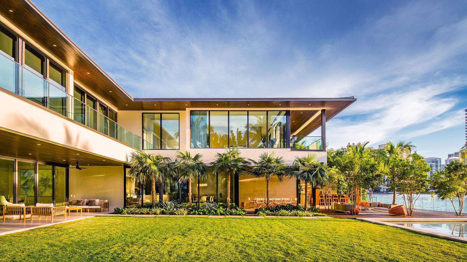 GOLDEN BEACH HOUSE - KKAID