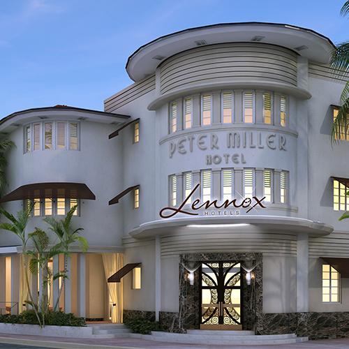 LENNOX HOTEL - KKAID