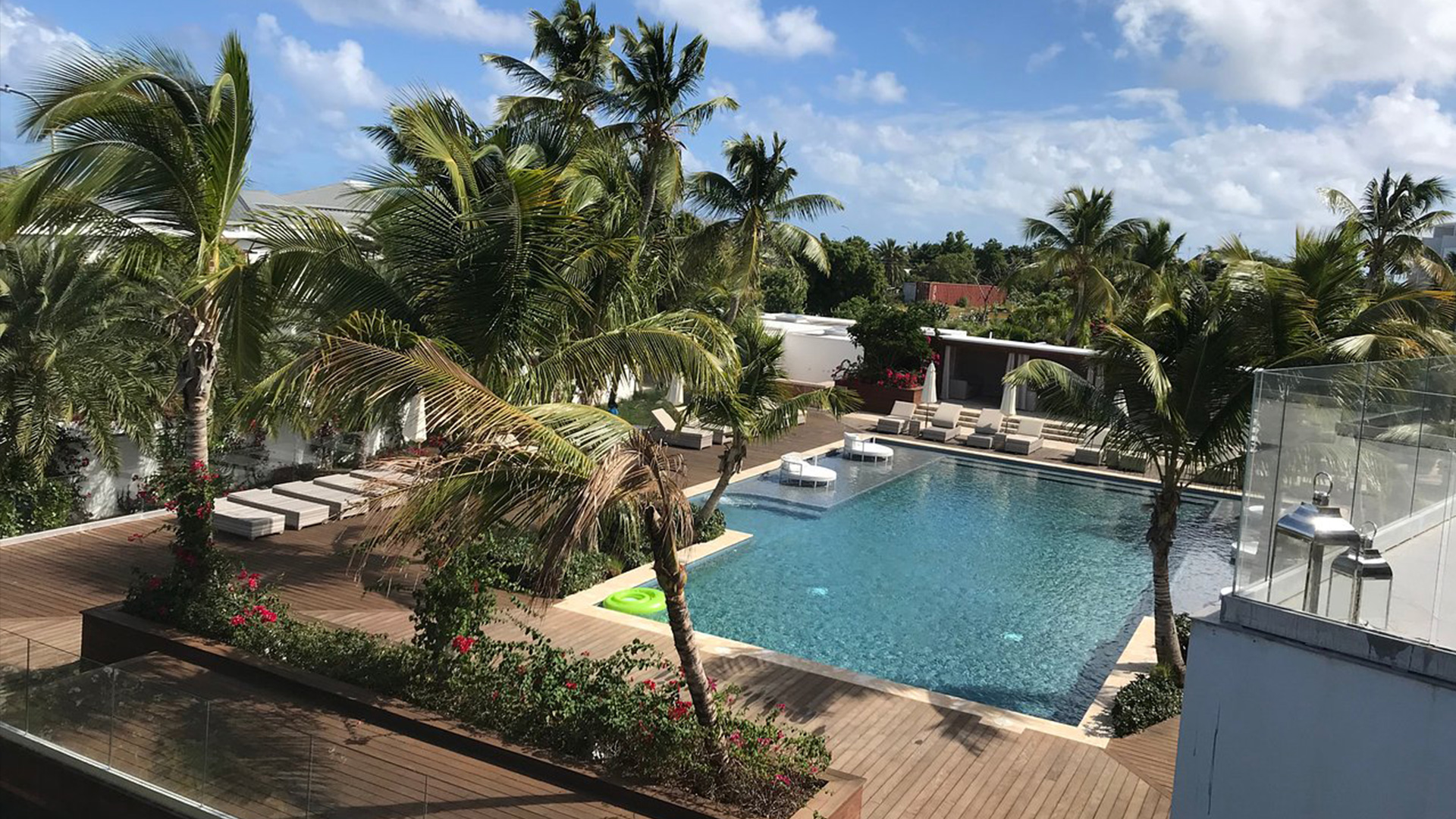 Hodges Bay Antigua Elegant Hotels - KKAID